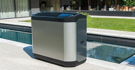 Quelle pompe à chaleur pour chauffer ma piscine ?