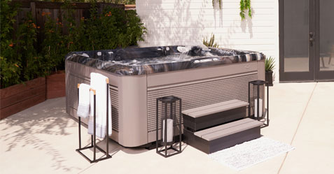 Découvrez les modèles de spas Caldera - Spa Sauna Hammam