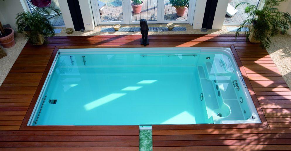 Constructeur de piscine int rieure lille dans les hauts for Constructeur piscine nord